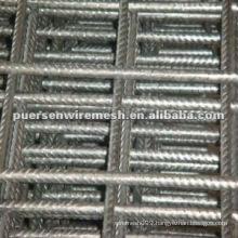 Reinforcing steel welded Mesh Panel