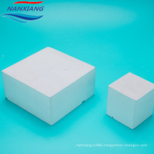 High Quality and Best Price Honeycomb Ceramic for RCO