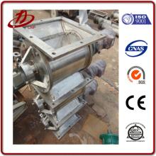 Válvula de descarga de resistência a altas temperaturas