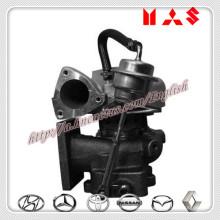 Турбокомпрессор высокого качества Ht12 14411-31n06 для Nissan Td27