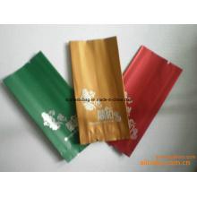 Wholesale Insert Aluminum Foil Pouch for Tea Packing