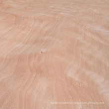High Quality Natural Wood Rotary Cut Okoume Veneer For Decoration