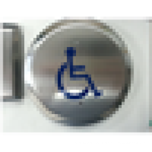 Automatic Door Switch for the Disabled