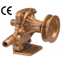 Centrifugal Cast Iron Marine Sea Water Pump for Myanmar Market