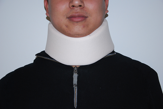 Orthopedic Neck Brace
