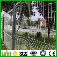 2016 Hot sale wire mesh fence / pvc fence / Welded Wire Mesh Fence