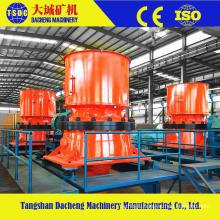 China Manufacturer Hard Stone Coarse Cone Crusher