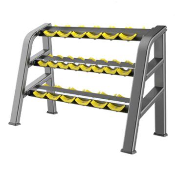 Dumbbell Rack Commercial Gym Equipment