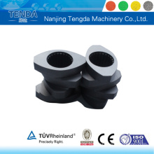Tenda Plastic Extruder Screw and Barrel