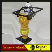 2017 Kingwoo High Quality 220V monofásico impacto vibrante Ram