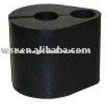 oilfield rubber Hi-Temp Type packing