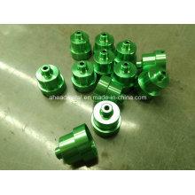 Anodizing Aluminum 6061-T6 CNC Turning Parts
