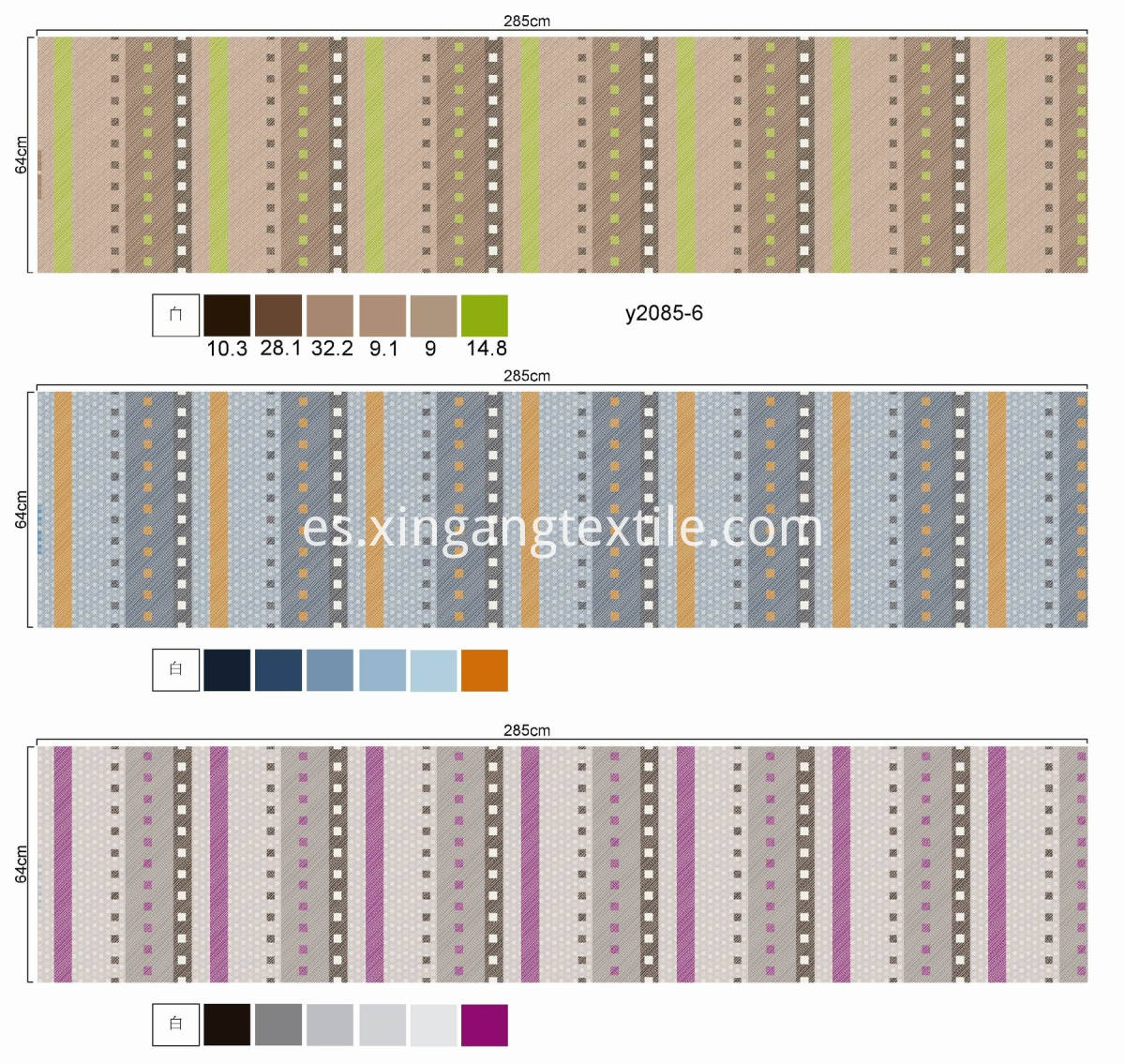 XINGANG BEDDING FABRIC (44)