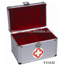 hochwertige Aluminium erste-Hilfe-Kit-Box-Hersteller