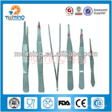 stainless steel dental forceps/surgical forceps