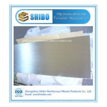 Завод продает лист холоднокатаной молибдена высокой чистоты 99.95%