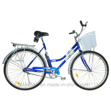 "Moldavie et la Russie Type City Bicycle 28 ""vélo féminin (FP-TRDB-049)"