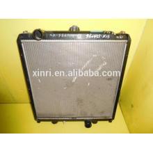 Алюминиевый радиатор CANTER 4M50 OE ME299308