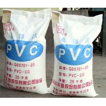 Grado de suspensión de resina de PVC (PVC SG-5)