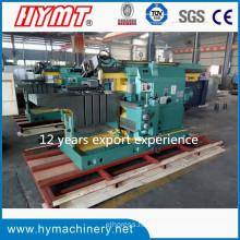 BY60125C hydraulic type metal slot shaping machine/hydraulic shaper machine