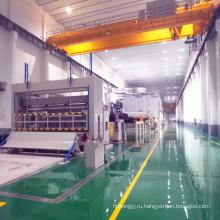 Высокоскоростная машина для производства бумаги для перемотки