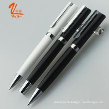 Werbeartikel Roller Kugelschreiber Metall Executive Pen auf Verkauf