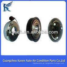 Embreagem do compressor do auto da alta qualidade para Nissan QASHQAI