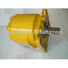 HOT!!!!!gear pump for komatsu 07446-66200