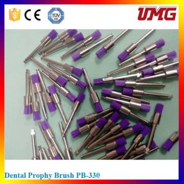 Стоматологическая лабораторная продукция Зубная протезная щетка для стоматолога