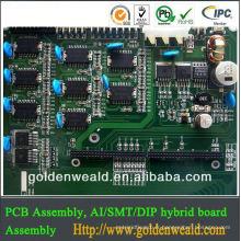 fabricant de carte PCB / pcba 1-pcb board