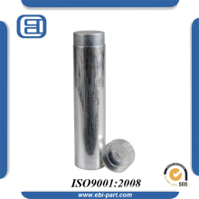 ISO Manufacturer Aluminum Denture Cartridge