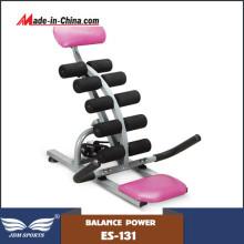 Nouveau système de gymnastique à domicile Ab Trainer Balance Power for Sale