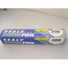 Heavy bulk Aluminum Foil
