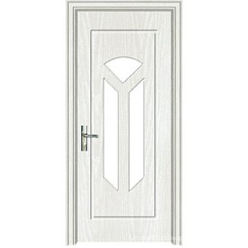 Hot Sale Porta de madeira de alta qualidade com design de moda