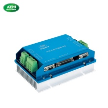 Servo controller DC brushless dual channel 24V 48V