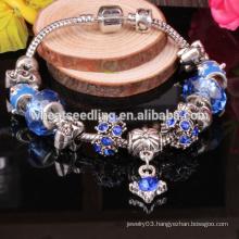 Wholesale cheap charms spiritual bead bracelet
