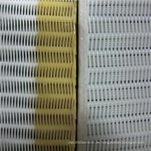 Dauerhaftes Polyester-gewundenes Trockner-Ineinander greifen-Gewebe für Papierindustrie