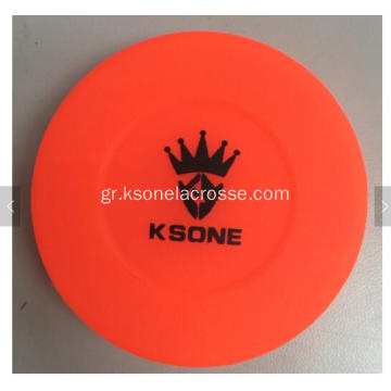 Custom Street hockey flat ball προς πώληση
