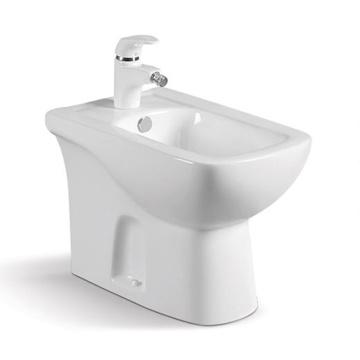 New Design Ceramic Combination Toilet Bidet