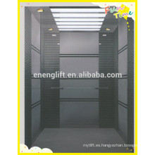 Vvvf espejo de conducción / grabar ascensor de pasajeros