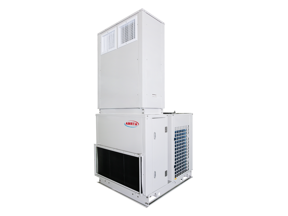 15kW Tent Packaged Air Conditioning