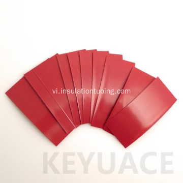Heat Shrink màu PVC Heat Shrink Tubing
