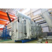 Kleine 10kv / 33Kv Öl eingetaucht Transformator a