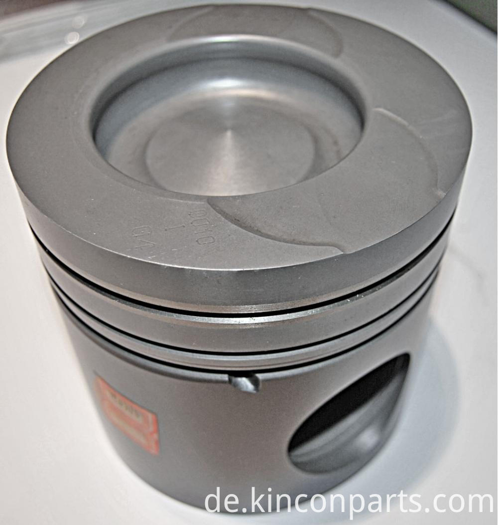 High Performance Engine Piston