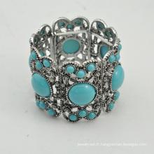 VAGULA Crystal femmes Style nouvelles conceptions de Bracelet en or