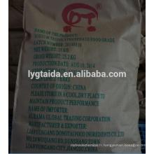 Tripolyphosphate de sodium / Triphosphate de sodium