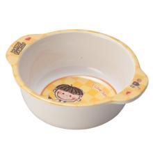Melamine Children′s Salad Bowl with Ears (HF2003) 100%Melamineware