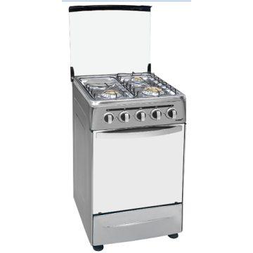 Freestanding Gas Cooker White