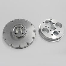 Machining 6061 and 7075 Aluminum