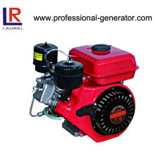 Single Cylinder Diesel 4-Stroke Engine with 4HP Power